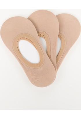 Defacto Kadın Babet Çorabı