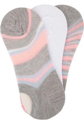 Defacto Kadın Patik Çorap