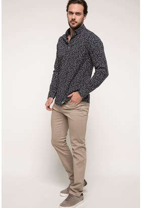 Defacto Erkek Bruno Slim Fit Pantolon