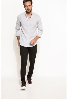 Defacto Erkek Bruno Slim Fit Pantolon