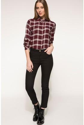 Defacto Kadın Rebeca Skinny Pantolon