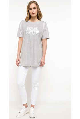 Defacto Kadın Anna Yüksek Bel Süper Skinny Pantolon