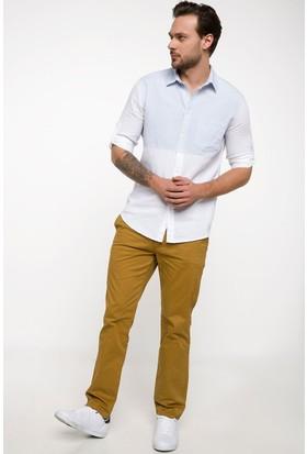 Defacto Erkek Paco Chino Pantolon