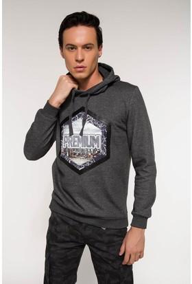 Defacto Erkek Trend Sweatshirt