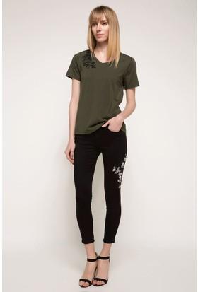 Defacto Kadın Agata Süper Skinny Pantolon