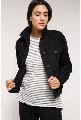 Defacto Kadın Denim Ceket