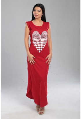 Sosyete Pazarda Kadın Elbise Mini Love