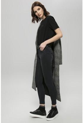 Bfg Moda 753-588-02043 Kadın Pantolon