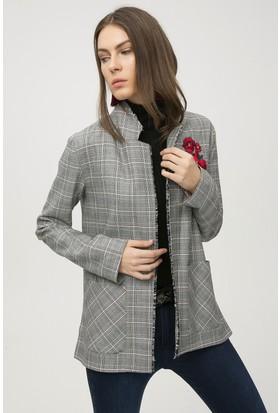 Y-London 953-F-11811 Kadın Ceket