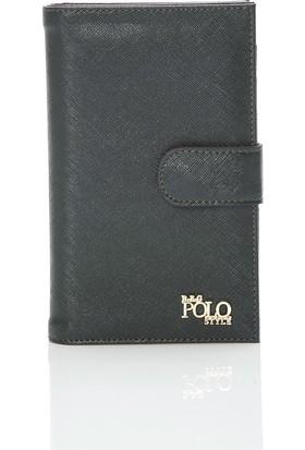 B.F.G Polo Style 559-8-2684001-01 Kadın Cüzdan