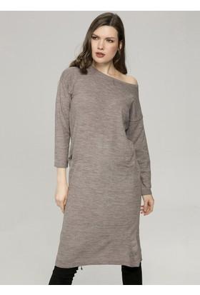 Bfg Moda 753-SYH975 Kadın Elbise