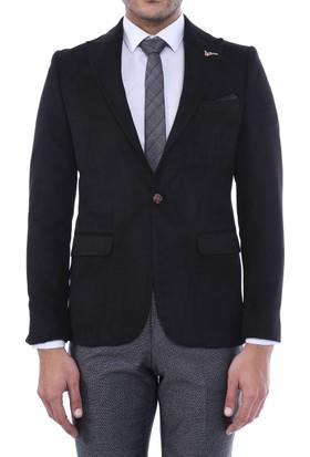 Wessi Siyah Ceket