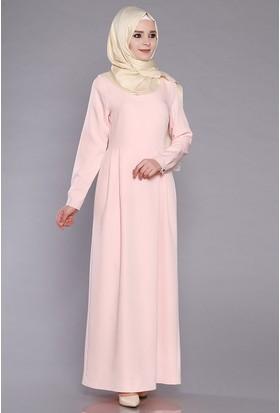 Zemin Giyim Kadın Kalem Elbise-4056