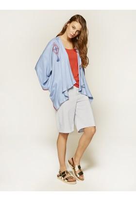 Faik Sönmez Kimono 36225