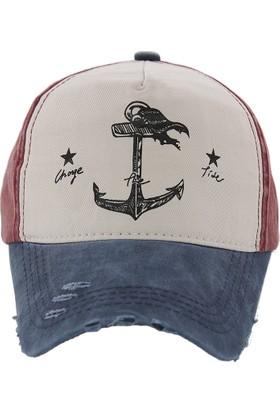 Laslusa Denizci Çapa Beyzbol Cap Şapka