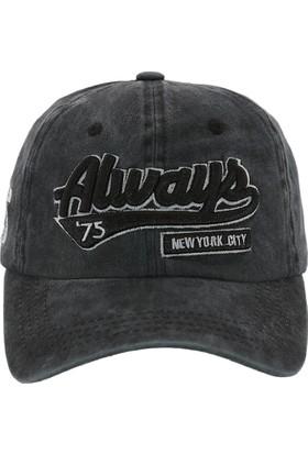 Laslusa Always Beyzbol Cap Şapka
