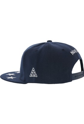 Laslusa Nuevo Hip Hop Snapback Şapka