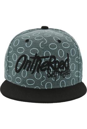 Laslusa On The Road Hip Hop Snapback Şapka