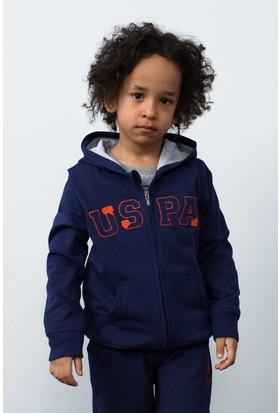 U.S. Polo Assn. Sweatshirt 50187994-Vr033