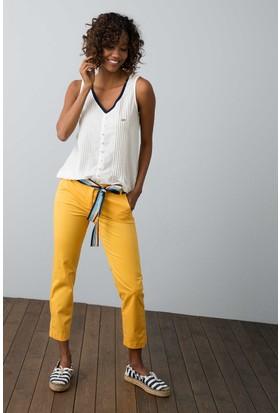 U.S. Polo Assn. Spor Pantolon 50189010-Vr094