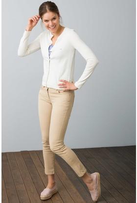 U.S. Polo Assn. Bayan Spor Pantolon 50189011-Vr011