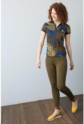 U.S. Polo Assn. Kadın Spor Pantolon 50189011-Vr111
