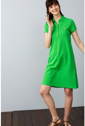 U.S. Polo Assn. Örme Elbise 50190212-Vr054