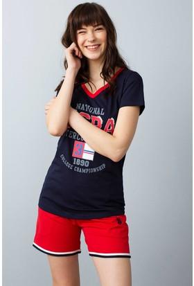 U.S. Polo Assn. Pijama 50196903-Vr033
