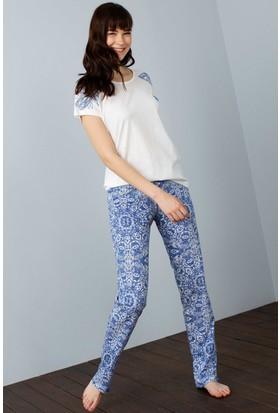 U.S. Polo Assn. Pijama 50196915-Vr019