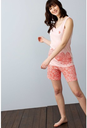 U.S. Polo Assn. Pijama 50196916-585