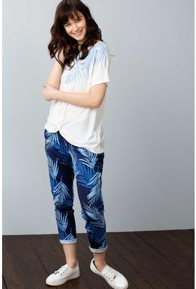 U.S. Polo Assn. Örme Pantolon 50186619-Vr033
