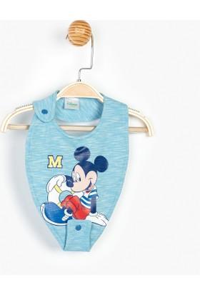 Minnie Mouse Mickey Mouse Bebek Önlük 12800