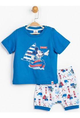 Disney Mickey Mouse Bebek Takım 12802