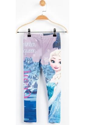 Batman Disney Frozen Çocuk Tayt 8254