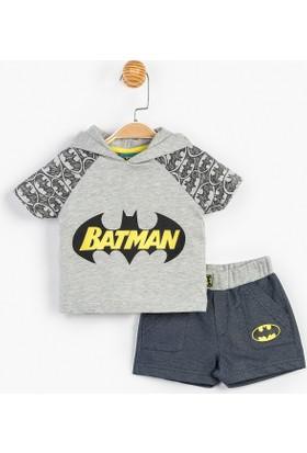 Batman Bebek Şortlu Takım 12874