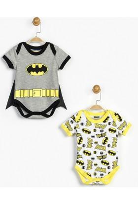 Superman Batman Bebek 4'Lü Takım 12854