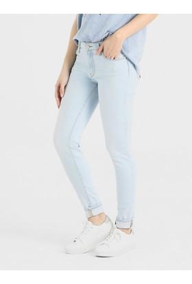 Loft Kadın Kot Pantolon Lf2017302