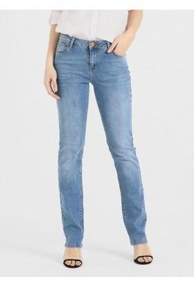 Loft Kadın Kot Pantolon Lf2017432