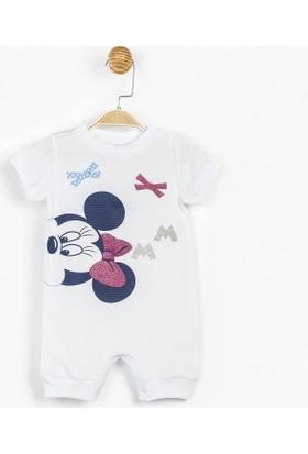 Disney Cars Disney Minnie Mouse Bebek Tulum 12767
