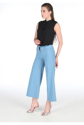 Gabbia Club Mavi Pantolon 1228