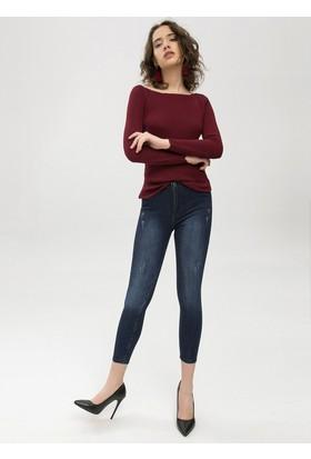 New Laviva 650-01005 Kadın Pantolon