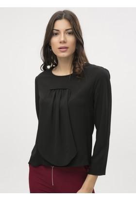 New Laviva 650-2017 Kadın Gömlek
