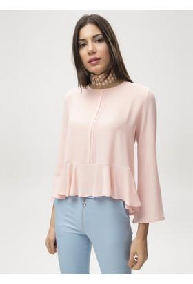 New Laviva 650-2025 Kadın Gömlek