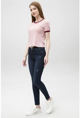 New Laviva 650-2055 Kadın Pantolon