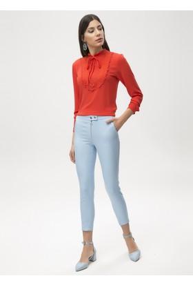 New Laviva 650-2094 Kadın Pantolon