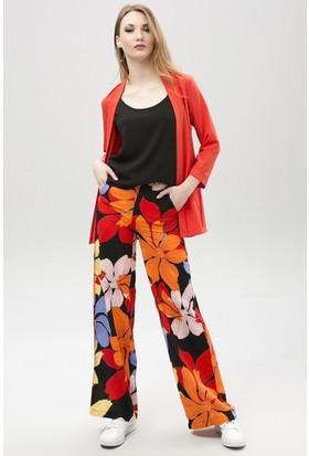 New Laviva 650-2182 Kadın Pantolon