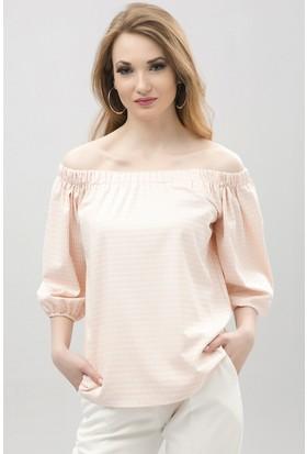 New Laviva 650-2201 Kadın Bluz