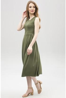 New Laviva 650-2207 Kadın Elbise