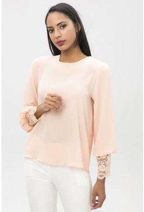 New Laviva 650-2210 Kadın Bluz