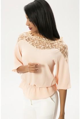 New Laviva 650-2211 Kadın Bluz